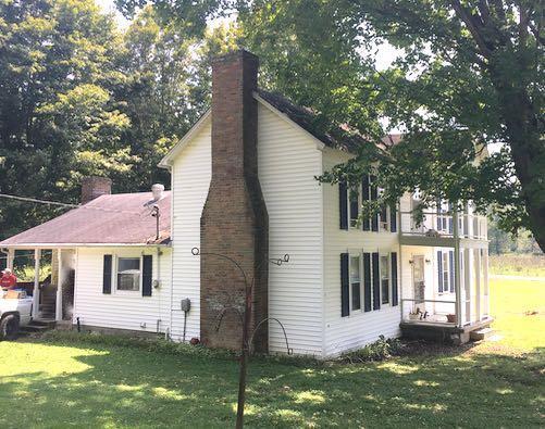 6424 N Long Creek Road, Westmoreland, TN 37186 (MLS #1874271) :: NashvilleOnTheMove   Benchmark Realty