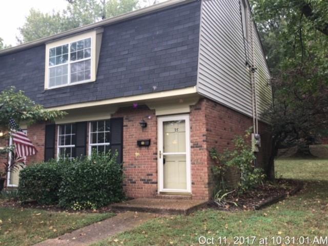 5515 Country Dr #35, Nashville, TN 37211 (MLS #1874316) :: DeSelms Real Estate
