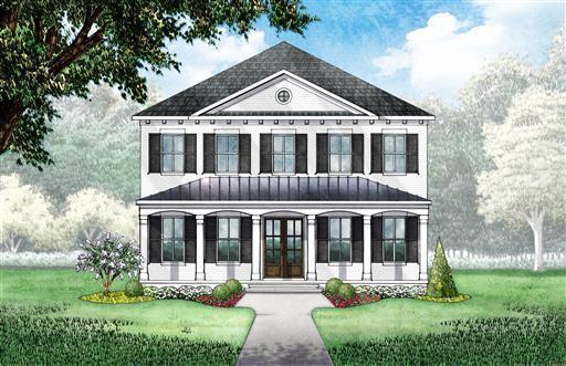 2501 Whitlock Trail (Lot 180), Nolensville, TN 37135 (MLS #1874322) :: DeSelms Real Estate