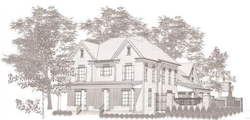 629 Vickery Park Dr (Lot 191), Nolensville, TN 37135 (MLS #1874351) :: DeSelms Real Estate