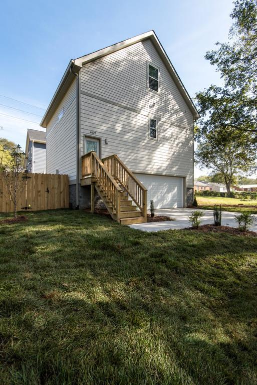 6127 Louisiana Avenue, Nashville, TN 37209 (MLS #1874373) :: DeSelms Real Estate