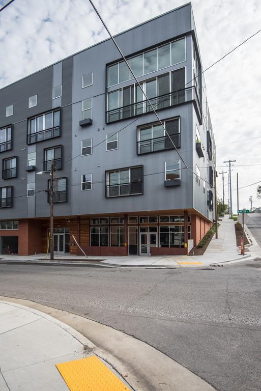 1260 Martin #203, Nashville, TN 37203 (MLS #1874419) :: DeSelms Real Estate