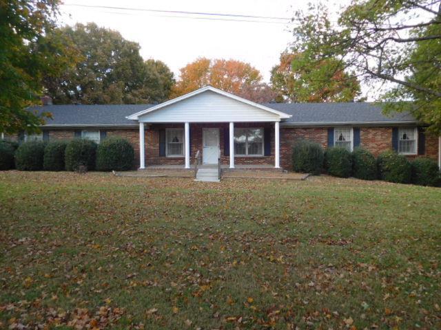 4456 76 Hwy, Cottontown, TN 37048 (MLS #1875364) :: NashvilleOnTheMove | Benchmark Realty