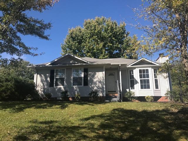 655 Artic Ave, Oak Grove, KY 42262 (MLS #1875388) :: Rae Gleason