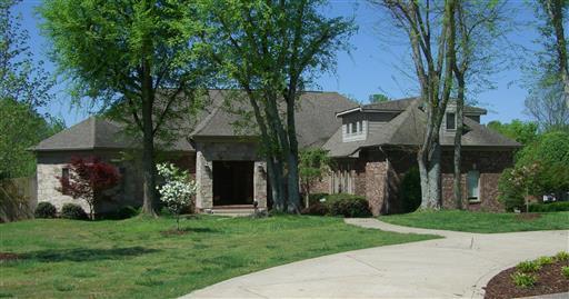 1202 Lake Rise Overlook, Gallatin, TN 37066 (MLS #1877349) :: RE/MAX Choice Properties