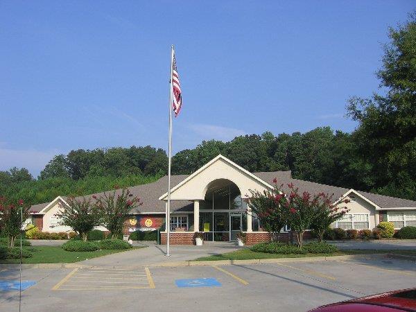 6863 Big Ridge Road, Hixson, TN 37343 (MLS #1877615) :: Exit Realty Music City