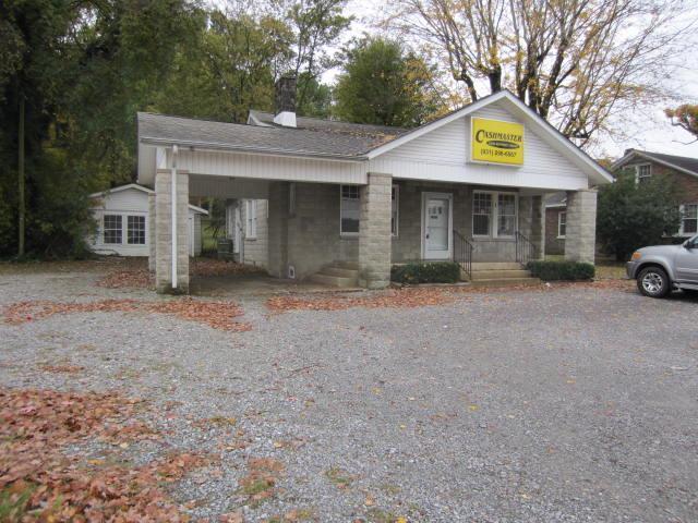 312 W Main St, Waverly, TN 37185 (MLS #1878624) :: The Kelton Group