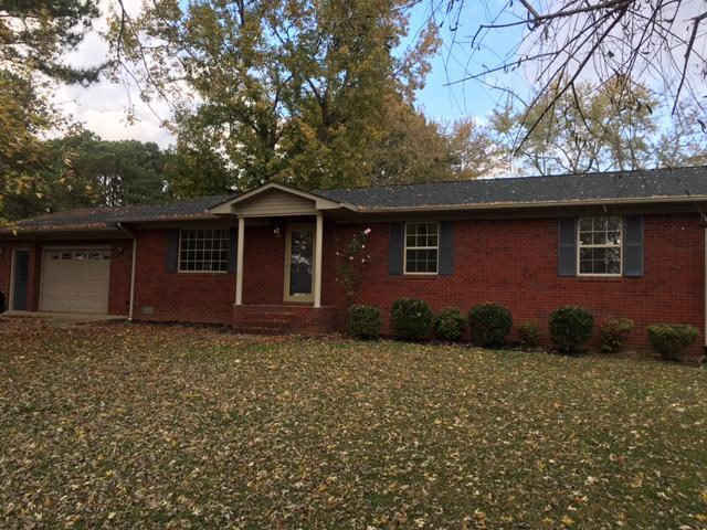 408 Geri St, Lawrenceburg, TN 38464 (MLS #1879060) :: NashvilleOnTheMove | Benchmark Realty