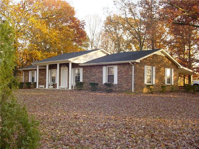 1507 Woodland Dr, Centerville, TN 37033 (MLS #1879661) :: NashvilleOnTheMove | Benchmark Realty