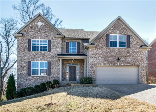 1569 Red Oak Ln, Brentwood, TN 37027 (MLS #1879766) :: NashvilleOnTheMove | Benchmark Realty