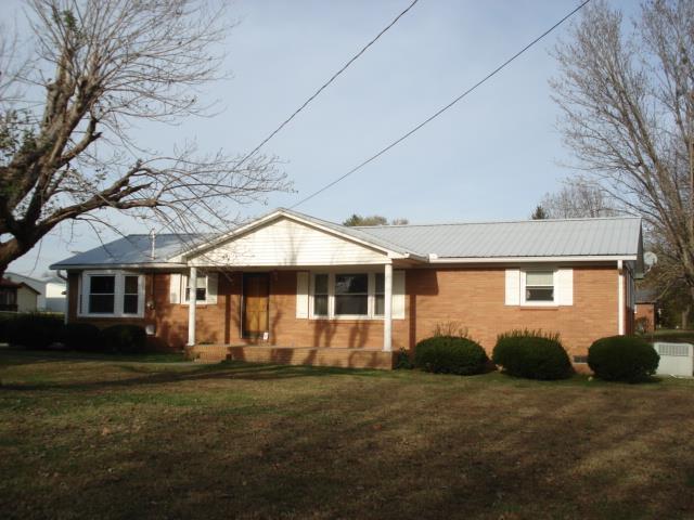 107 Van Buren St, McMinnville, TN 37110 (MLS #1880414) :: NashvilleOnTheMove | Benchmark Realty