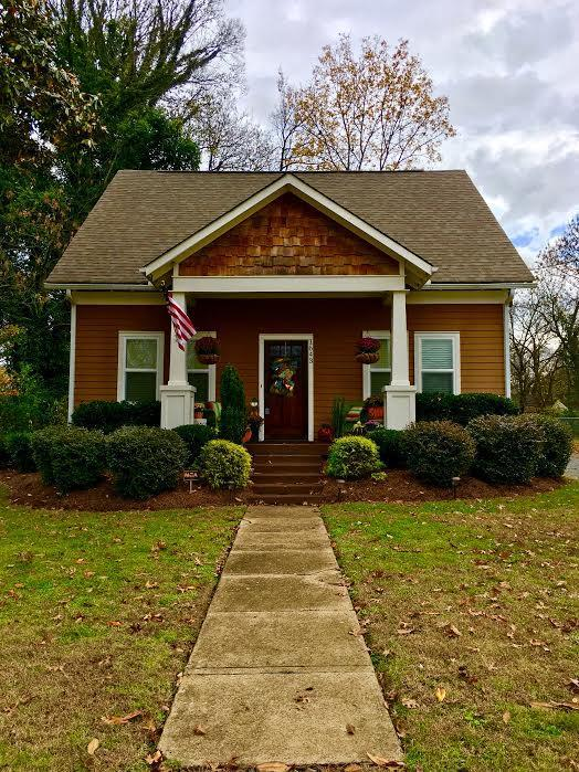 1643 Northview Ave, Nashville, TN 37216 (MLS #1881056) :: KW Armstrong Real Estate Group
