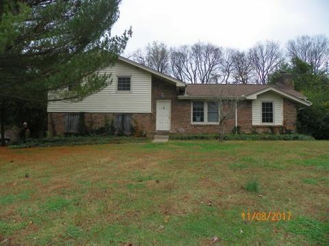 131 Dana Dr, Hendersonville, TN 37075 (MLS #1881191) :: NashvilleOnTheMove | Benchmark Realty