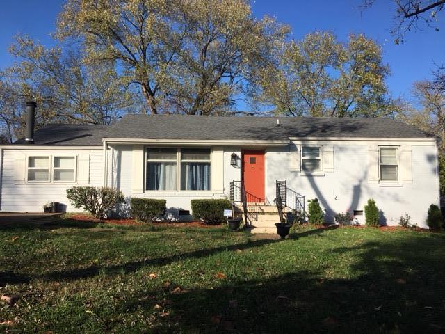 2830 Twin Lawn Dr, Nashville, TN 37214 (MLS #1882021) :: John Jones Real Estate LLC