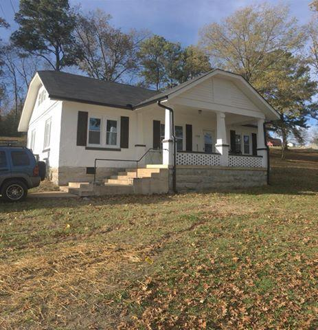 126 Main St S, Carthage, TN 37030 (MLS #1882107) :: KW Armstrong Real Estate Group