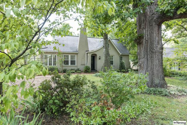 1705 Green Hills Dr, Nashville, TN 37215 (MLS #1882224) :: The Milam Group at Fridrich & Clark Realty