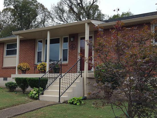 700 S 13Th St, Nashville, TN 37206 (MLS #1882458) :: NashvilleOnTheMove | Benchmark Realty