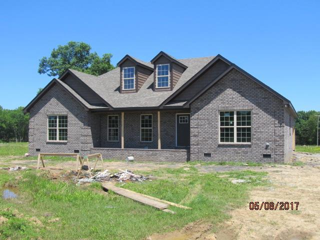 166 Putman Well Road, Rockvale, TN 37153 (MLS #1882491) :: Maples Realty and Auction Co.