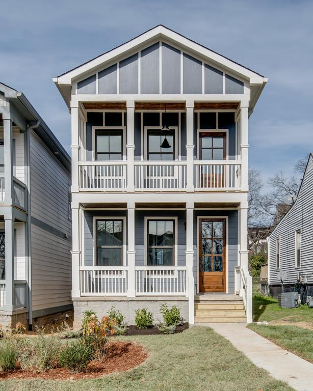 4710 A Michigan Ave, Nashville, TN 37209 (MLS #1882840) :: Keller Williams Realty
