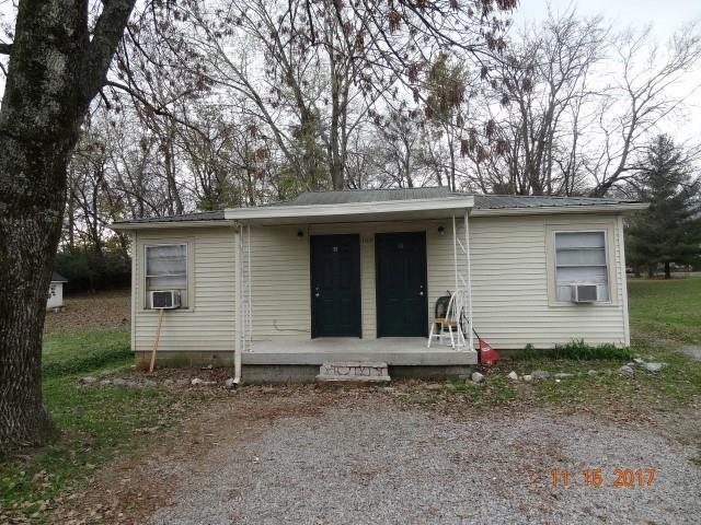 109 Peers St, McMinnville, TN 37110 (MLS #1882883) :: Keller Williams Realty
