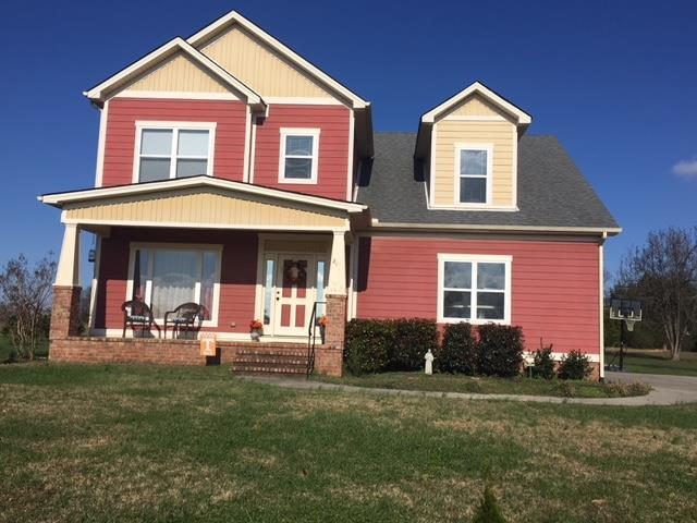 203 Atlantic Ave, Shelbyville, TN 37160 (MLS #1882923) :: Keller Williams Realty