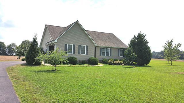 252 Dixie Village Ln, Paris, TN 38242 (MLS #1883815) :: Berkshire Hathaway HomeServices Woodmont Realty