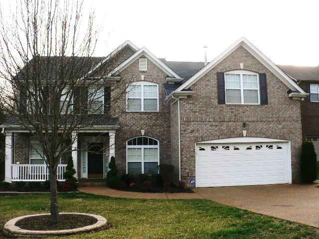 171 Trail Ridge Dr, Hendersonville, TN 37075 (MLS #1884305) :: The Kelton Group