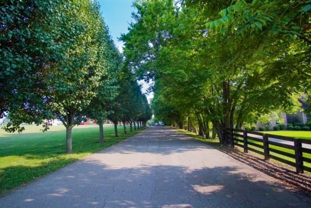 1857 Les Robinson Rd, Columbia, TN 38401 (MLS #1885449) :: DeSelms Real Estate