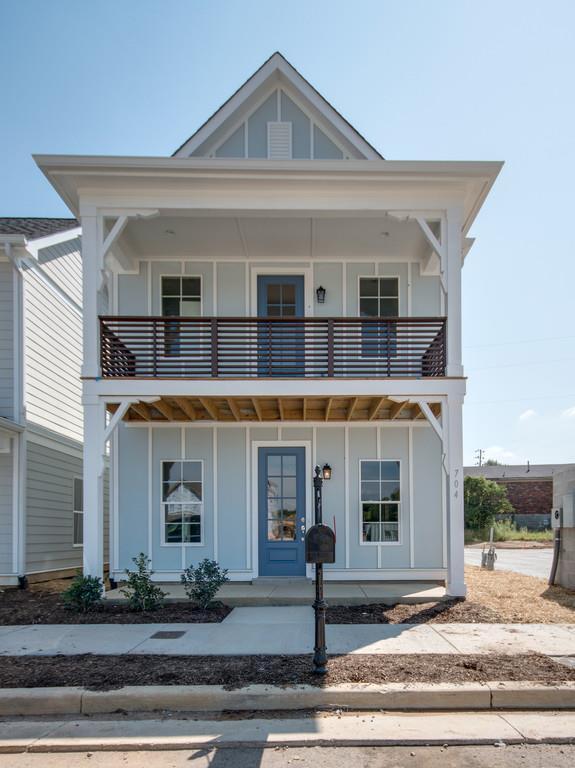 784 Cottage Park Dr, Nashville, TN 37207 (MLS #1885785) :: DeSelms Real Estate