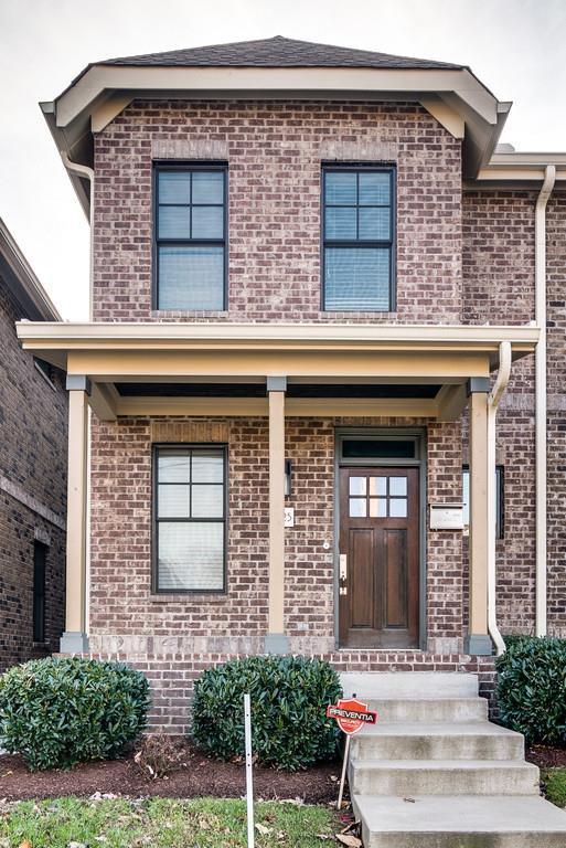 525 Garfield St, Nashville, TN 37208 (MLS #1885924) :: CityLiving Group
