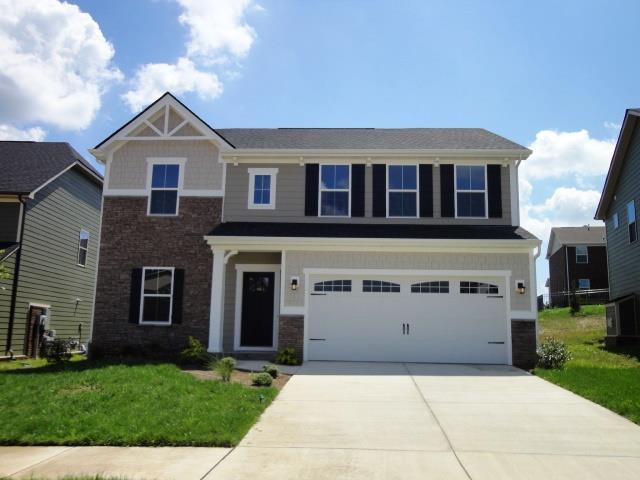 422 Heroit Drive - #36, Spring Hill, TN 37174 (MLS #1886282) :: CityLiving Group