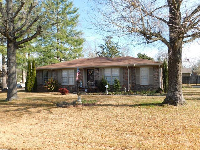 1002 Ovoca Rd, Tullahoma, TN 37388 (MLS #1886437) :: CityLiving Group