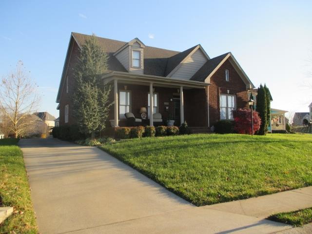2188 Fairfax Dr, Clarksville, TN 37043 (MLS #1886611) :: DeSelms Real Estate