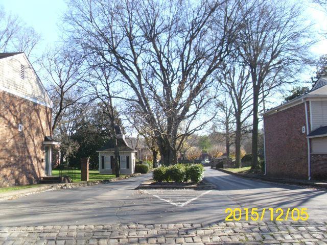 5025 Hillsboro Pike Apt 8B 8B, Nashville, TN 37215 (MLS #1886730) :: The Kelton Group