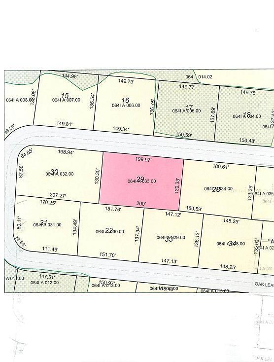 0 Oak Leaf Cir, Winchester, TN 37398 (MLS #1887299) :: EXIT Realty Bob Lamb & Associates