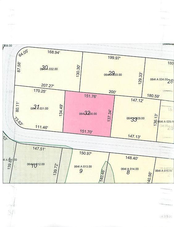 0 Oak Leaf Cir, Winchester, TN 37398 (MLS #1887301) :: EXIT Realty Bob Lamb & Associates
