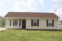 953 Van Buren, Oak Grove, KY 42262 (MLS #1887487) :: CityLiving Group