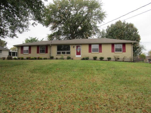 113 Georgetown Dr, Hendersonville, TN 37075 (MLS #1887492) :: Berkshire Hathaway HomeServices Woodmont Realty