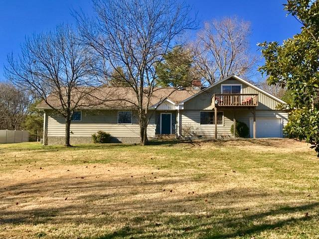 2271 S Berrys Chapel Rd, Franklin, TN 37069 (MLS #1887659) :: The Kelton Group