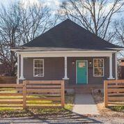 1709 12Th Ave N, Nashville, TN 37208 (MLS #1887739) :: The Kelton Group