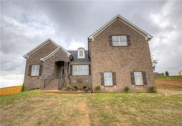 304 Arrow Pt, Mount Juliet, TN 37122 (MLS #1887753) :: Berkshire Hathaway HomeServices Woodmont Realty