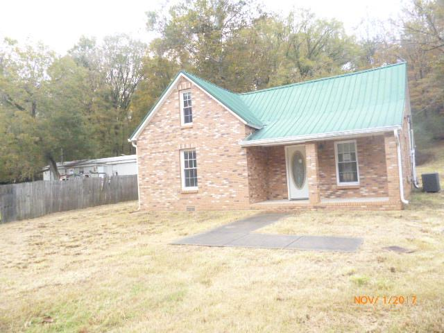 142 Earl Coppage Rd, Big Rock, TN 37023 (MLS #1887804) :: Berkshire Hathaway HomeServices Woodmont Realty