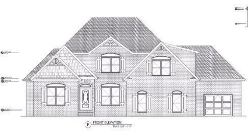 2806 Bertram Ct (Lot 143), Murfreesboro, TN 37129 (MLS #1888177) :: Berkshire Hathaway HomeServices Woodmont Realty