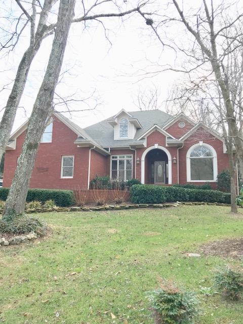 488 E. Hampton Ct., Cookeville, TN 38501 (MLS #1888178) :: NashvilleOnTheMove | Benchmark Realty