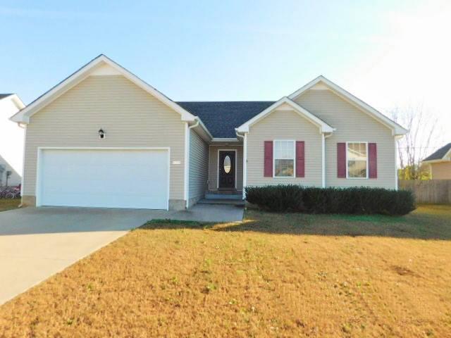 1310 Loren Cir, Clarksville, TN 37042 (MLS #1888234) :: Rae Gleason