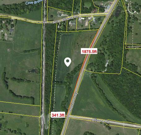 0 Horton Highway, College Grove, TN 37046 (MLS #1889141) :: CityLiving Group