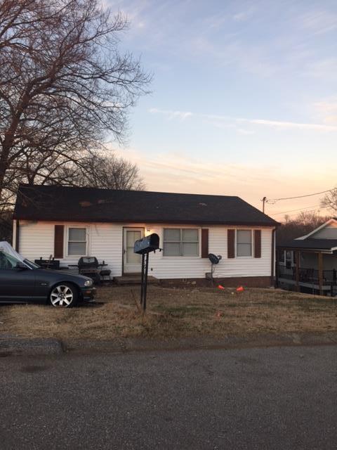 259 Raintree Dr, Clarksville, TN 37042 (MLS #1890293) :: DeSelms Real Estate