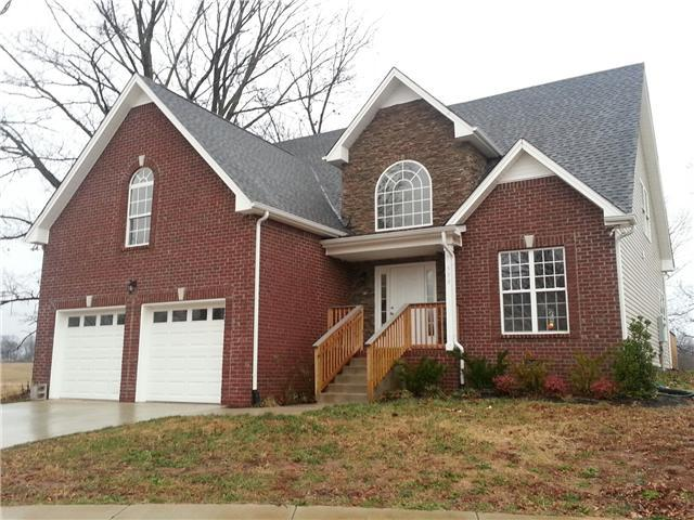 380 Misty Dr, Pleasant View, TN 37146 (MLS #1891213) :: CityLiving Group