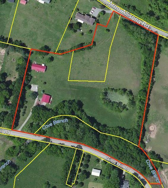 6820 Giles Hill Rd, College Grove, TN 37046 (MLS #1891712) :: Berkshire Hathaway HomeServices Woodmont Realty