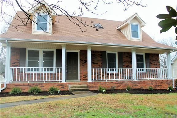 1809 Old Russellville Pike, Clarksville, TN 37043 (MLS #1891938) :: CityLiving Group